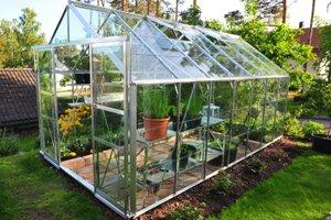 2015 Greenhouse Construction Costs Average Price To