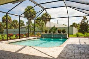 Build Swimming Pool Enclosure Jacksonville Fl Install