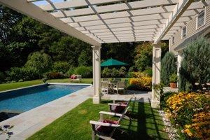 Arbor Construction Costs Average Price To Build An Arbor