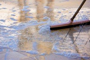 Clean, Grout, Polish and Maintain Tile, Stone, or Marble