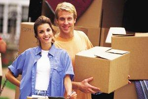Find Moving Services - Local (Within State)