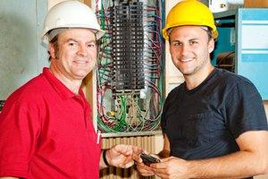 Install Electrical Switches, Outlets, and Fixtures