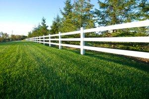 Install or Replace an Aluminum or Steel Fence