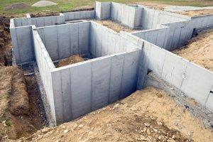 Install a New Concrete Foundation
