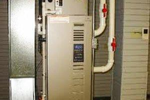 Install or Replace Furnace or Forced Air Heating System