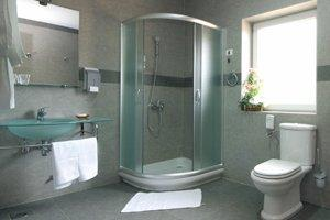 Install or Replace a Shower Door or Enclosure