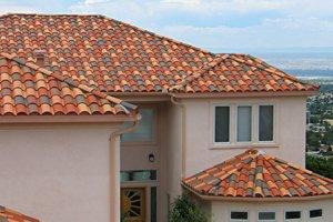 Install or Replace Traditional Tile Roofing