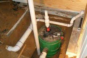 Sump Pump Installation Kansas City Mo Foundation Drain