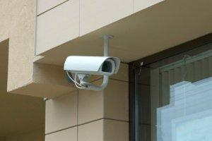 Install, Service, or Repair Surveillance Cameras