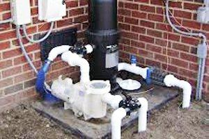 Install or Replace Swimming Pool Heaters