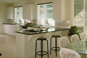 Install Solid Surface Countertops