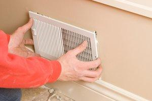 Install or Replace Ductwork