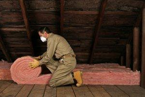 Install or Upgrade Batt, Rolled or Reflective Insulation