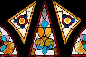 Create, Install, or Replace Stained or Specialty Glass