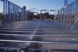 Repair Structural Problems with Steel Beams
