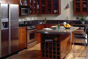 Refinish Appliances