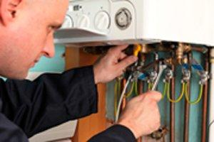 Repair or Service a Boiler or Radiator Heating System