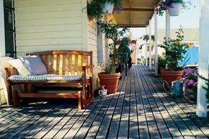 Deck Amp Porch Repair Boston Ma Repair Decks Porches Stairs
