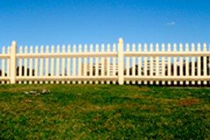 Repair or Partially Replace a PVC or Plastic Fence