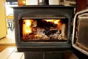 Repair a Pre-Fabricated Fireplace Unit