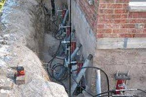 Repair a Concrete Foundation