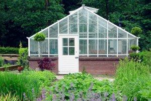 Repair a Greenhouse