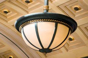 Repair Landscape Lighting or Outdoor Lighting