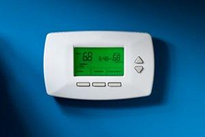 Repair or Reprogram a Thermostat