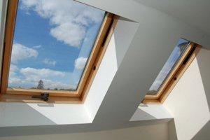 Repair, Replace or Seal an Existing Skylight
