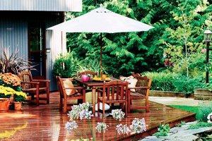 Clean and Seal Decks, Fences, Patios, Drives, or Porches