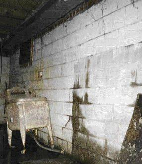 Stabilizing Basement Walls with Steel I-Beams