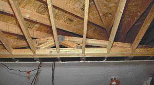 On the Job: Girder Truss to the Rescue