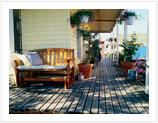 Deck or Porch