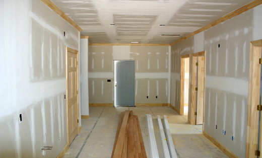 Portlock Drywall