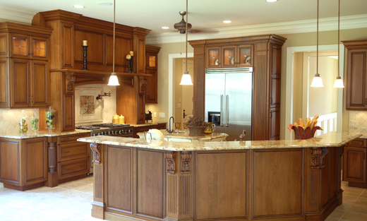 Havenwood Custom Cabinetry and Woodworking