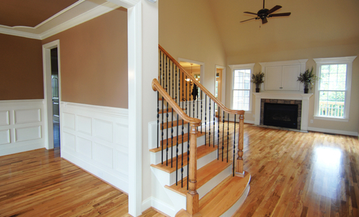 Modern Tech Wood Floors, LLC