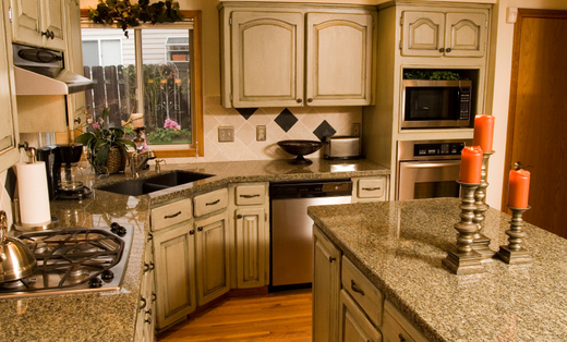InPlace Cabinetry Finishes, LLC