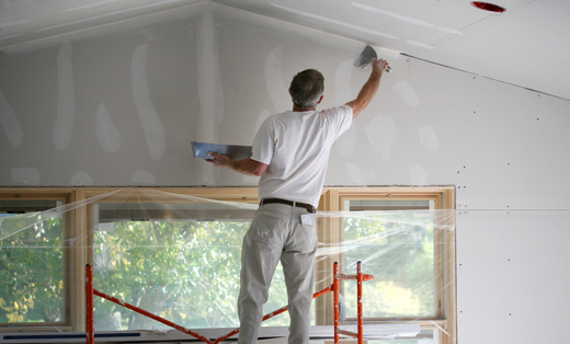 A1 Ceiling and Wall Repair Plaster & Drywall
