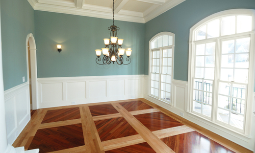 Reed's Hardwood Flooring