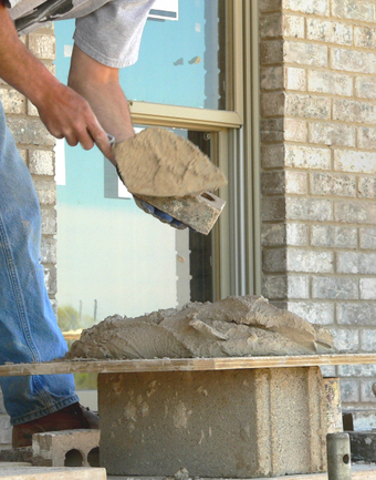DFW Brick Repair