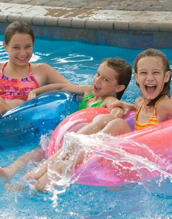 Pro Pool Repair, Inc.