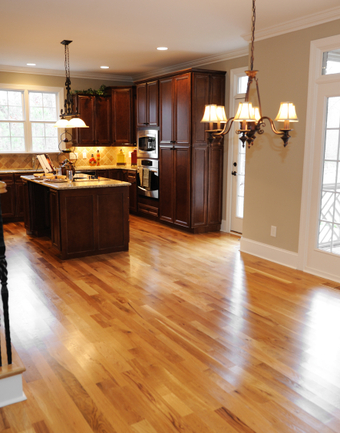 United Wood Floors, Inc.