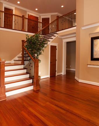 Moreno's Hardwood Flooring
