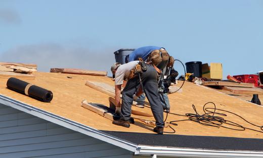 Dewitt Roofing, LLC