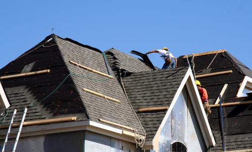 Luis Mendoza Roofing Inc