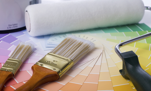 Superior Strokes Painting & Decorating