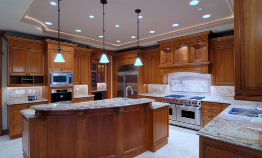 CabinetWorks Refinishing