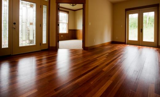 Allwood Flooring
