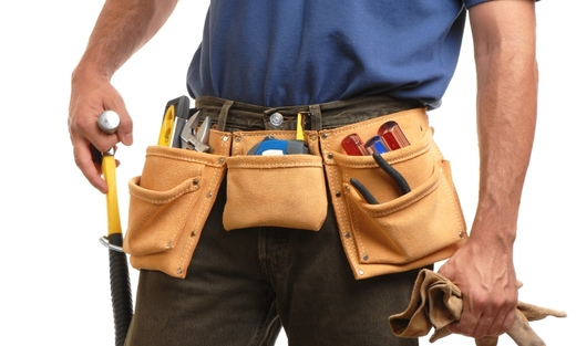 Helping Hand Handyman, LLC