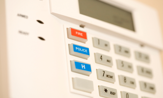 Horizon Fire & Security Alarm Services